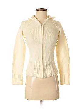 Moda International Wool Cardigan Size XS