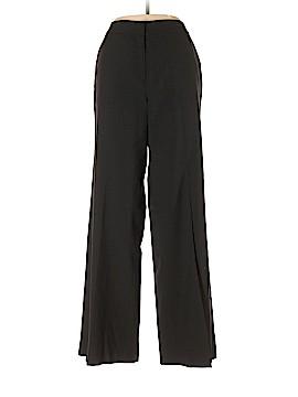 St. John Dress Pants Size 10