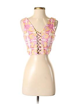 Sabo Skirt Sleeveless Blouse Size M