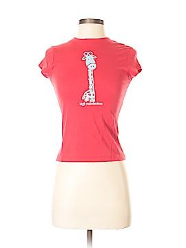 Fishbowl Clothing Short Sleeve T-Shirt Size S