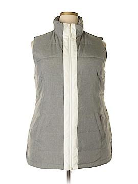 Talbots Outlet Vest Size L