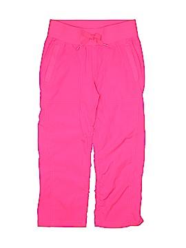 Energy Zone Active Pants Size 7 - 8