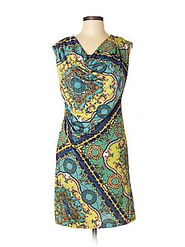 Roz & Ali Casual Dress Size 8 (Petite)