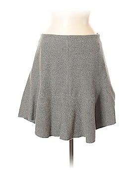 Madewell Wool Skirt Size 8