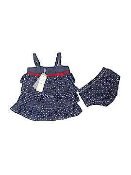 Petit Lem Dress Size 3 mo