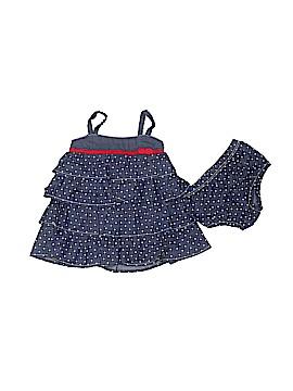 Petit Lem Dress Size 12 mo