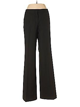 BCBGMAXAZRIA Wool Pants Size 10