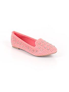 Paprika Flats Size 7 1/2
