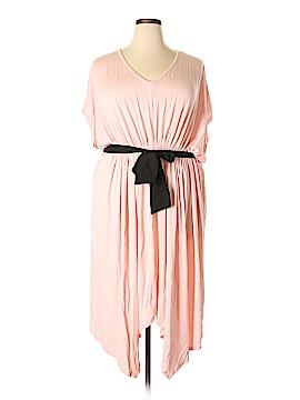 ELOQUII Casual Dress Size 22 - 24 Plus (Plus)