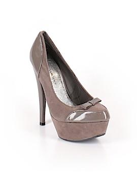 Just Fabulous Heels Size 8 1/2