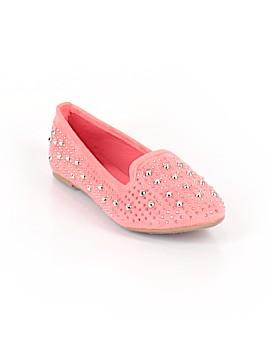 Paprika Flats Size 8
