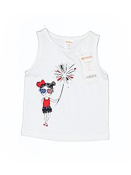 Gymboree Outlet Sleeveless T-Shirt Size 6-12 mo