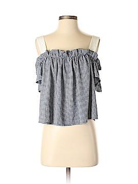 Mango Short Sleeve Top Size XS
