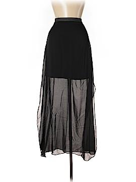 Robert Rodriguez Silk Skirt Size 12
