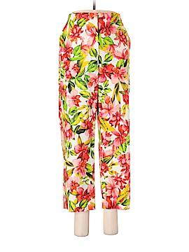 J. Crew Collection Khakis Size 8