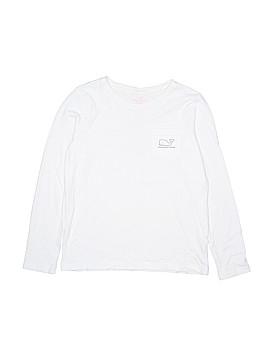 Vineyard Vines Long Sleeve T-Shirt Size 10