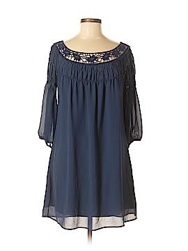 Halo Casual Dress Size M