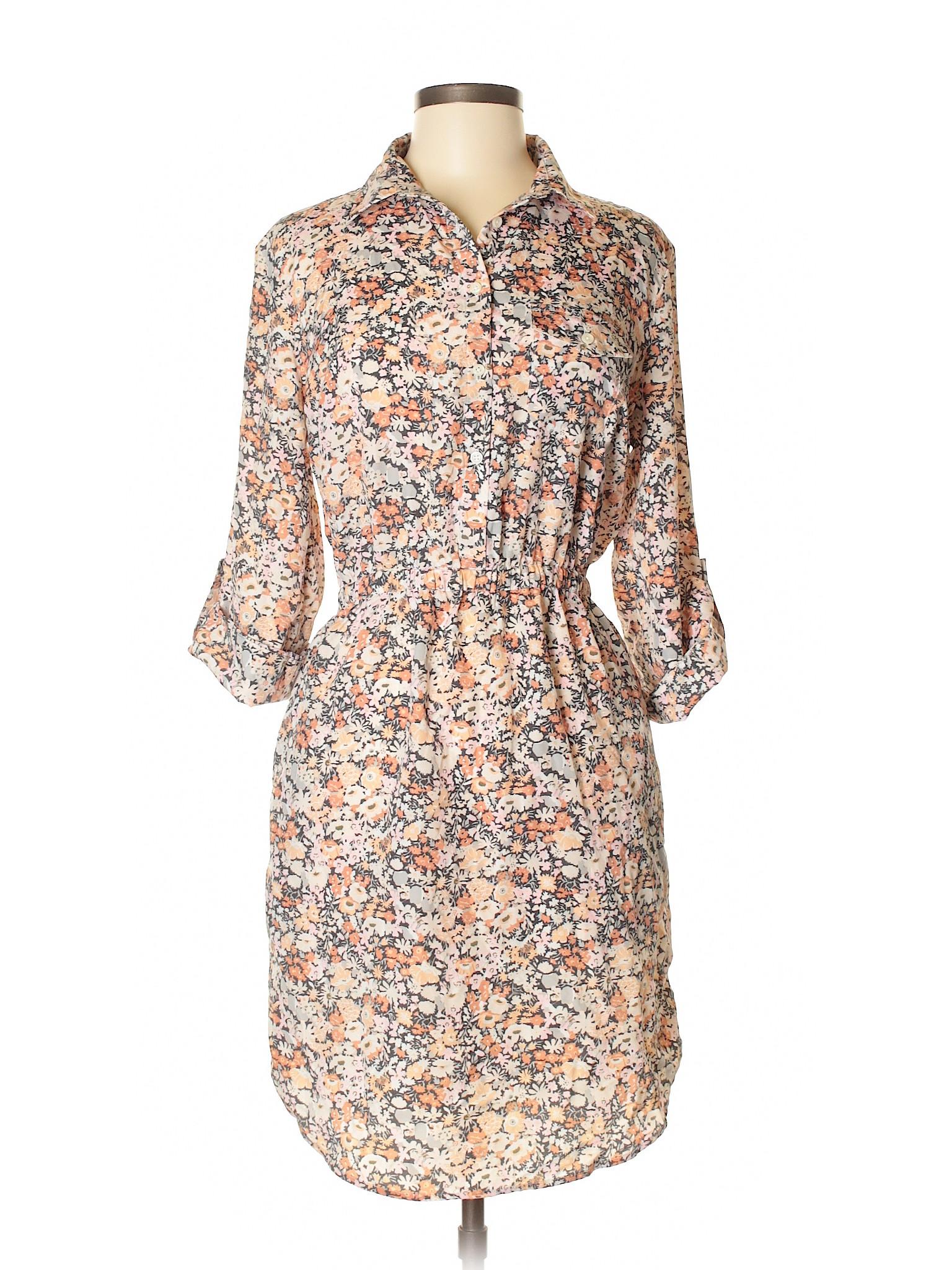 Selling Ann LOFT Taylor Casual Dress FX77xnrw