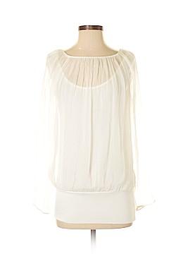 Prontomoda Giusy Long Sleeve Top Size XS