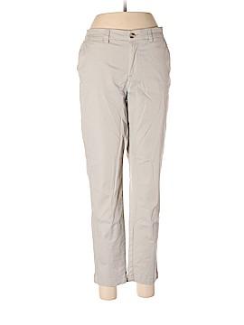 Maison Jules Khakis Size 10