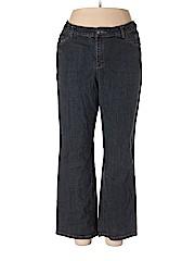 Venezia Women Jeans Size 22 Petite (5) (Plus)