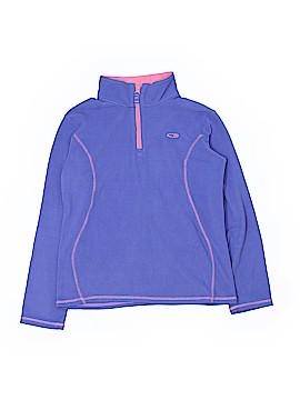 Champion Fleece Jacket Size 14