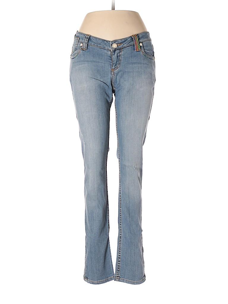 Coogi Women Jeans Size 7 - 8