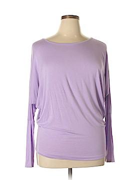 Brenda's Long Sleeve Top Size L