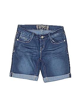 Truce Denim Shorts Size 5
