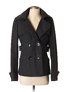 Grane Wool Coat Size S