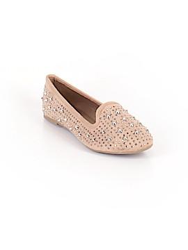 Paprika Flats Size 6