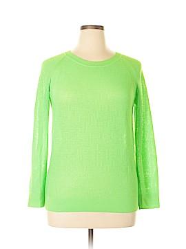 Elliott Lauren Pullover Sweater Size L