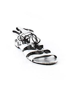 Schutz Sandals Size 8 1/2