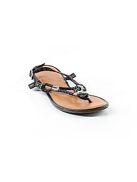 Montego Bay Club Sandals Size 5 1/2