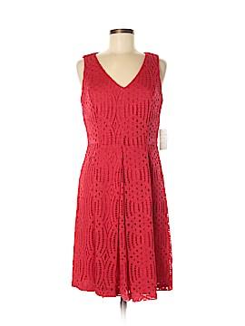 Donna Ricco Casual Dress Size 8