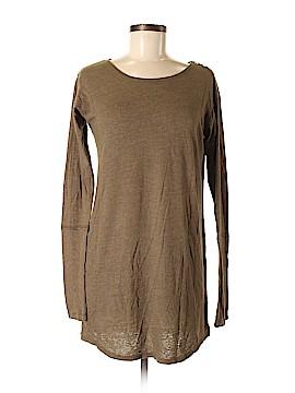 T.la Long Sleeve T-Shirt Size M