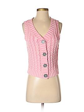 Tyler Boe Sweater Vest Size S