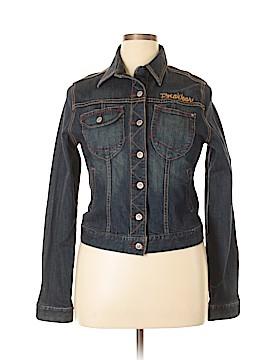 Rocawear Denim Jacket Size XL