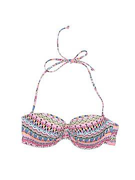 Victoria's Secret Pink Swimsuit Top Size Sm (32C)