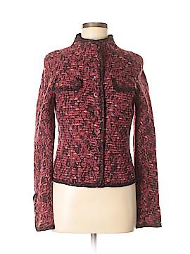 ROCHAS Wool Blazer Size 40 (FR)