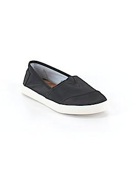 TOMS Flats Size 5 1/2