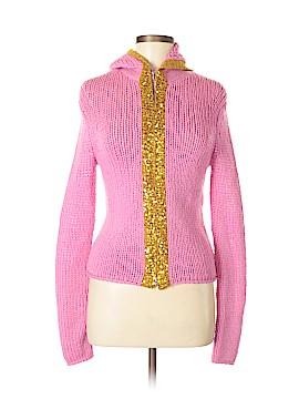 IISLI Wool Cardigan Size M