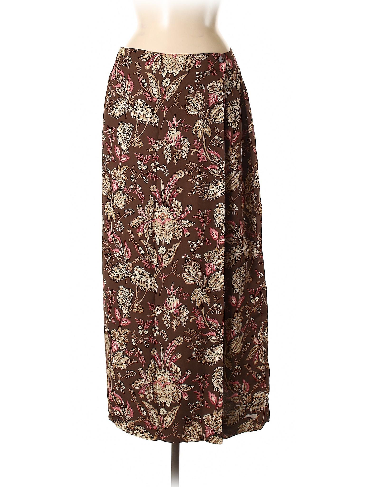 leisure Silk Boutique Club Skirt Charter Swtqtd6