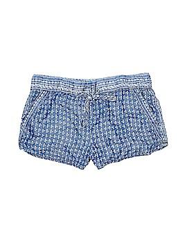 Alya Denim Shorts Size S