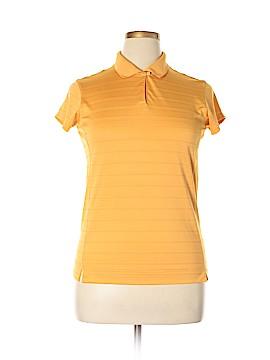 Adidas Short Sleeve Polo Size L