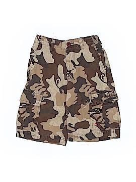 Quiksilver Cargo Shorts Size 10 (Slim)