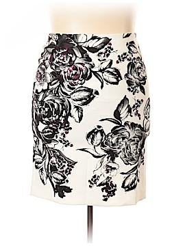 White House Black Market Formal Skirt Size 14