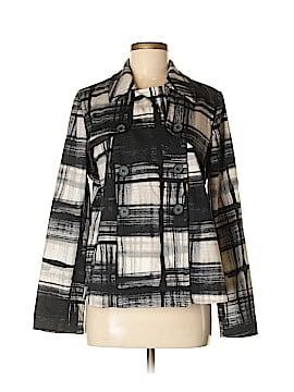 Simply Vera Vera Wang Coat Size M