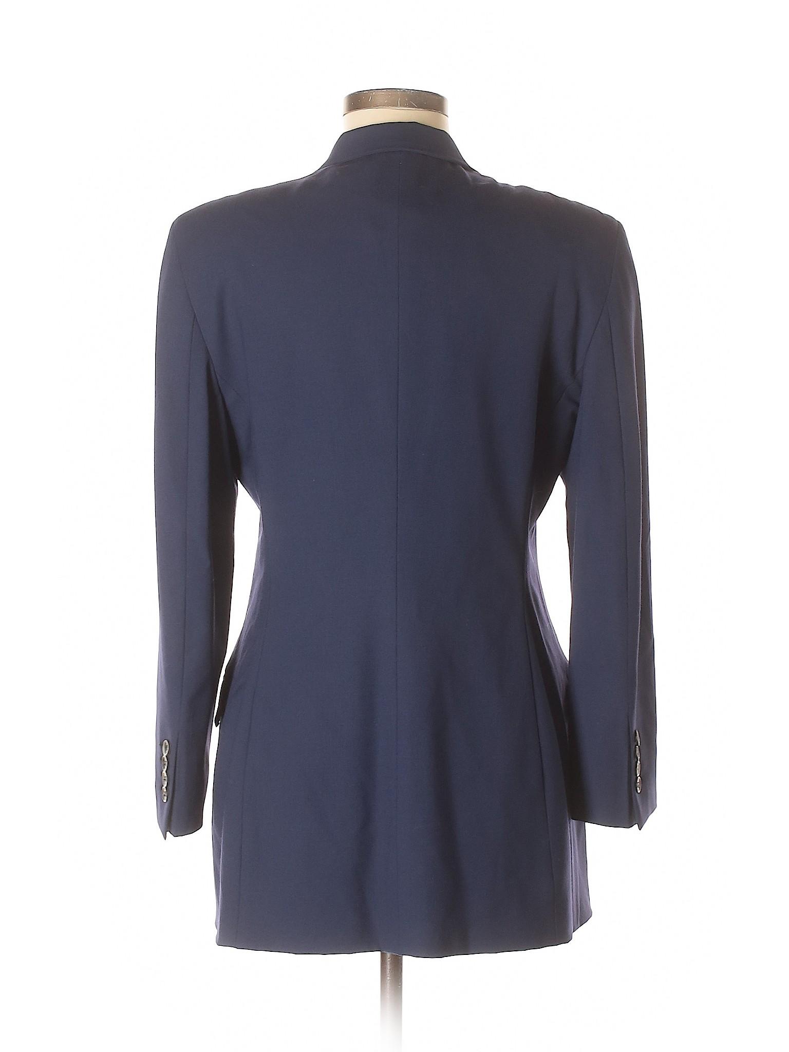 winter Boutique Blazer Wool Piazza Sempione HCanxCdq
