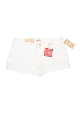 Mossimo Khaki Shorts Size 5